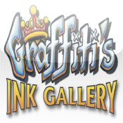 Graffiti`s Ink