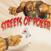 Streets Of Poker