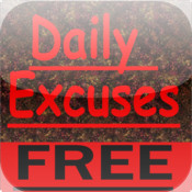 Daily Excuses Pro