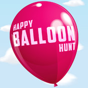 Happy Balloon Hunt