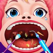Kids Throat Doctor