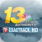 13 ExacTrack for iPad