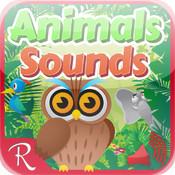 Animals Sounds Kids