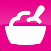 Baby Food Recipe App
