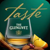 Taste The Glenlivet
