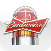 Budweiser Red Lights