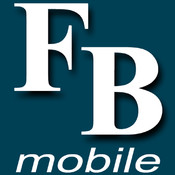 FBFCU Mobile for iPad