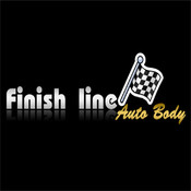 Finishline Auto Body auto body painting