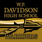 Davidson HS Athletics secondary program