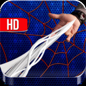 Spider Web Booth Pro HD