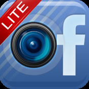 1 Tap 2 Facebook Lite - Take photo and post to Facebook with ONE TAP facebook