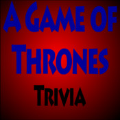 A Game of Thrones Trivia