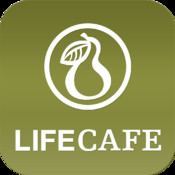 LifeCafe Healthy Pantry
