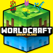 WorldCraft Dream Island