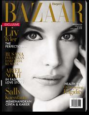 Harper`s Bazaar Indonesia