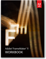 Adobe FrameMaker Workbook download adobe flash