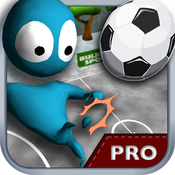 Alby Street Soccer 2015 - Real football game for big soccer stars by BULKY SPORTS