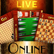 Chess, Go and more multiplayer games - Live Online and Free