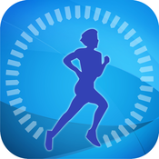 Miles Tracker Free- Keep on track to stay on the track! track
