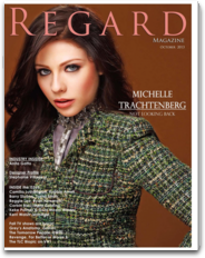 Regard Magazine - celebrity fashion and lifestyle digital magazine