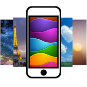Themes VIP - Wallpapers for iOS 7