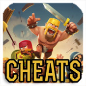 Cheats for Clash of Clans - Full Strategy Guide, Walkthrough for All Levels, & Video of Epic Clan Battles
