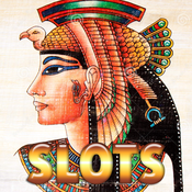 Cleopatra Egypt Slots - FREE Casino Machine For Test Your Lucky, Win Bonus Coins In This Fabulous Machine