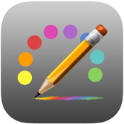Scribble Keyboard - keyboard for iOS8 to draw, paint and doodle