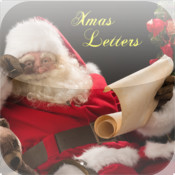 Xmas Letters - Santa himself will respond to your letters!