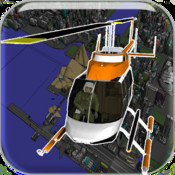 Crazy Pilot: Chopper Landing - Full Version