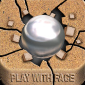 Eye Breaker - real hard bouncy ball jam - it is time for a pocket break - blast out and mine steel battle blocks