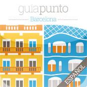 Guía de Barcelona (Guía Punto)