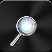 Magnifying Glass With Light PLUS