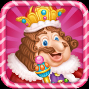 Candy Shoot Runner - Addictive Running Game in Candy Cotton Edition candy