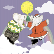 Children's Story: The Travel of Babar