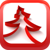 Christmas Wallpapers HD-Best Collecton for All iPhone, iPod and iPad