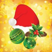 Christmas Wallpapers HD Lite