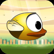 Duck n Jump - A Flying Duck Game