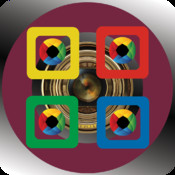 ExtraEffect Photo Editor App For Picture Frame Editing- Fun Photography Studio With Filters & Mirror Effects Lab program photo frame studio