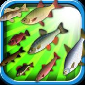 A Fishing Fun Sea Collect : Ocean Fishing Adventure - Free Version