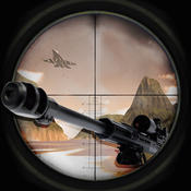 Island Sniper Mission- emerge as an extreme killer in this sniper showdown on challenging island hills