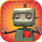 Love bot Subway runner - A robot escape for love & double jump fever game subway