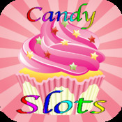 Awesome Candy Slots - Play your way through this sweet cassino!