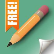 Gratitude Journal Free: Random Daily Happiness Diary