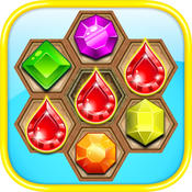 Jewels Saga Edition HD & Diamond Digger: Bejeweled Version