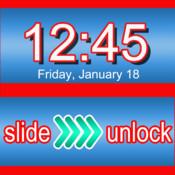 Lock Screen Slider Wallpapers - Build Slide to Unlock Background Home Screen virtual screen