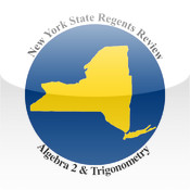 New York State Regents Review- Algebra 2 & Trigonometry new york state fairgrounds
