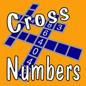 Cross Numbers for iPhone