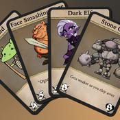 Dungeon Marauders - Epic Fantasy Card Game Quest & Dungeon Crawl Adventure