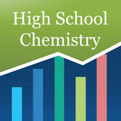 High School Chemistry: Practice Tests and Flashcards